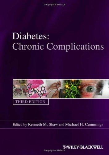 Diabetes - Chronic Complications 3e