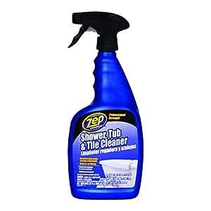 Zep 32 oz. Shower, Tub and Tile Cleaner