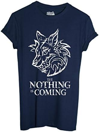MUSH T-Shirt Nothing is Coming - Die Unendliche Geschichte - Film by Dress Your Style