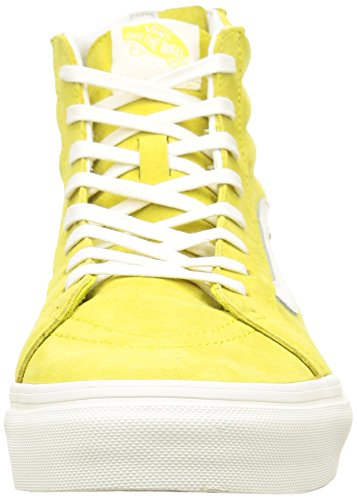 Basses Jaune Vans hi Sk8 scotchgard Mixte Adulte Baskets sunshine ZqOBqwt