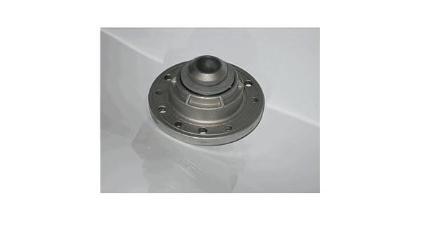 Porta rodamientos lavadora Otsein L/DER R/6204 80037492 ...
