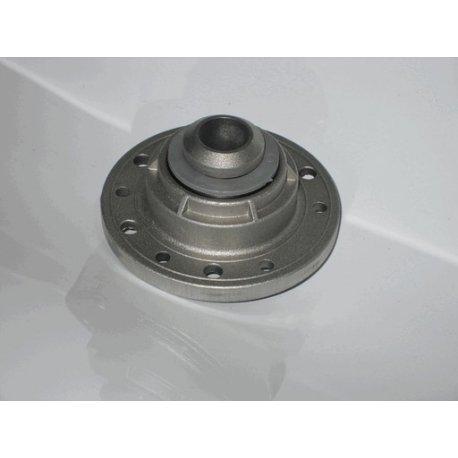 Porta rodamientos lavadora Otsein L/DER R/6204 80037492: Amazon.es ...