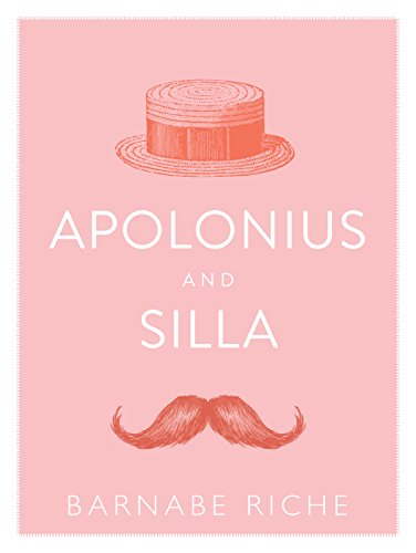 Apolonius and Silla by [Riche, Barnabe]