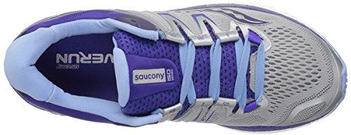 Pictures of Saucony Women's Hurricane ISO 4 Running Shoe US 2