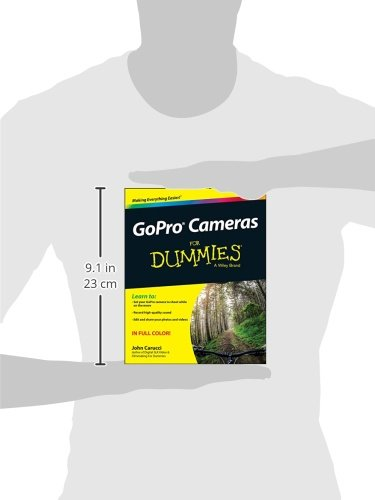 gopro instructions for dummies