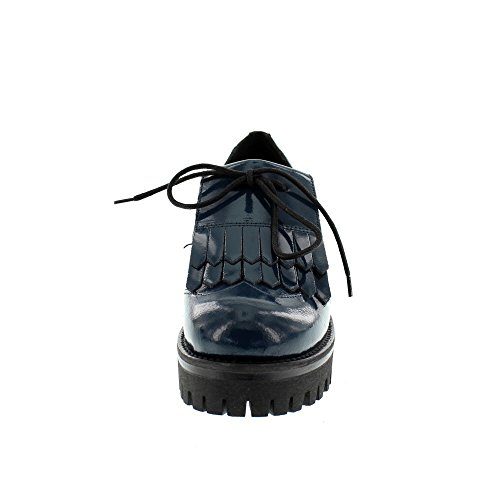 LIU JO Shoes - S66073 P0131 - dress blue Dress Blue JO6nYu