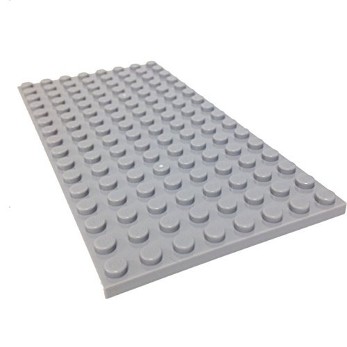 Lego Parts: Modular Building Plate