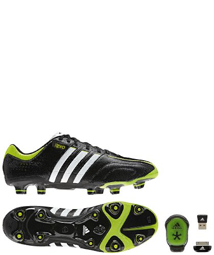 adidas Fußballschuh ADIPURE 11PRO TRX FG miCoach B EU 40 2/3