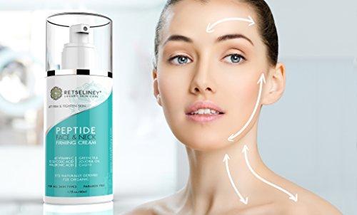 face tightening cream