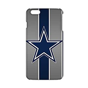 Cool-benz NFL Dallas Cowboys (3D)Phone Case for iphone 6