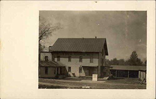 Willow Grove Flouring Mills Willow Grove, New York Original Vintage - Images Willow Grove