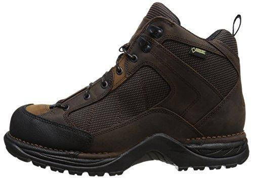Danner Men's Radical 452 GTX Outdoor Boot,Dark Brown,10 EE US by Danner (Image #5)