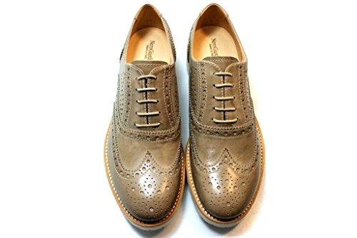 Nero Giardini - Zapatos de cordones de Piel para mujer TóRTOLA