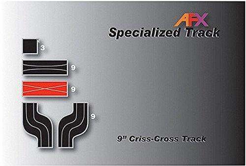 Track, Briss Cross, 9