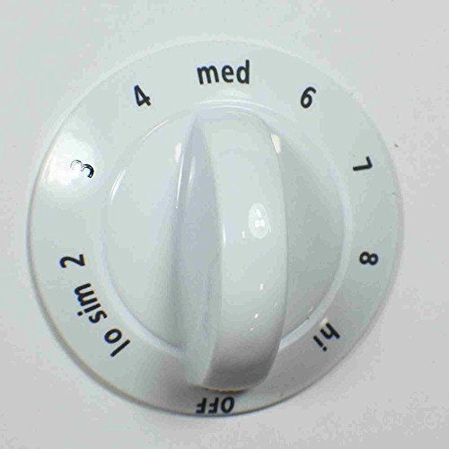 Compare Price Frigidaire Electric Stove Knobs On