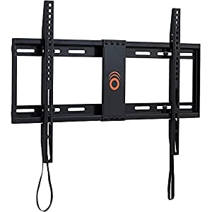 ECHOGEAR Low Profile Fixed TV Wall Mount Bracket – Top quality item at a great price.