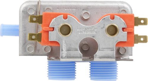 Whirlpool 205613 Washer Water Inlet Valve ()