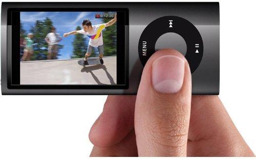 安心保証 A 第5世代 iPOD nano 本体 【中古】 即日発送 8GB MC040J/ 美品 あす楽 グリーン