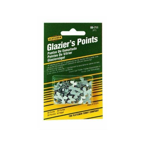 #7 Push Glazier Points by Fletcher Terry