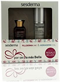 Sesderma - Estuche de regalo Antiarrugas Fillderma One: Amazon.es: Belleza