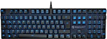 ROCCAT Suora Mechanische Tactile Gaming Tastatur (DE-Layout, Mec