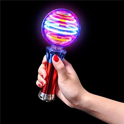 (USA Warehouse) Spectra Spinner Spinning Visual Sensory Toy for Children Special Needs Autistic **ITEM#NO: 43E8E-UFE6 C2A357 by KOBOSY
