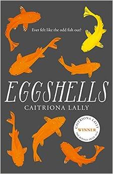 Eggshells por Caitriona Lally Gratis