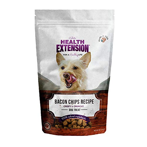 Image of Health Extension Grain Free Bacon Chips Recipe, 4-ounces