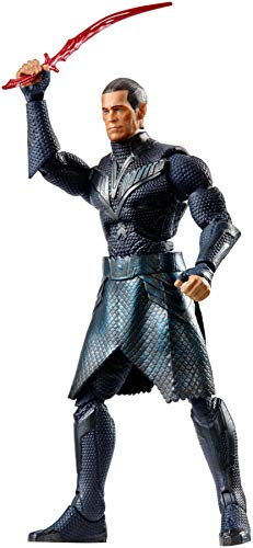 DC Comics Aquaman Vulko Action Figure [Amazon Exclusive]