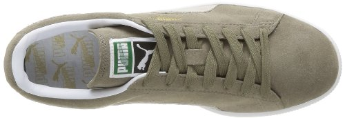 Puma , Bas mixte adulte Khaki (Rock-White)