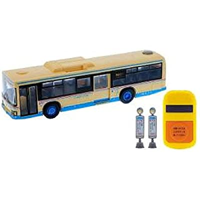 Toy Coe Next stopping IR remote-control Hankyu Bus Japan used like new