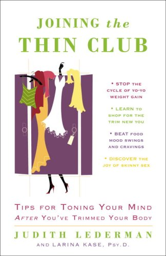 Trimmed Box (Joining the Thin Club: Tips for Toning Your Mind after You've Trimmed Your Body)