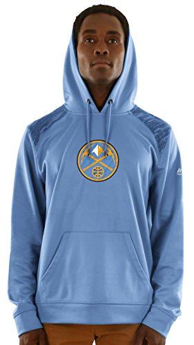 Majestic Denver Nuggets NBA Armor 3