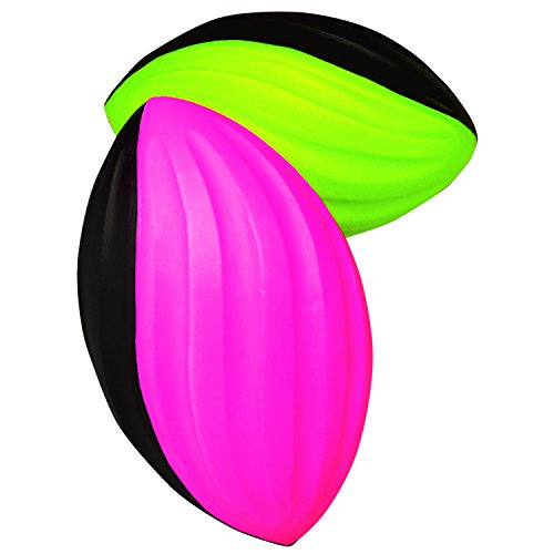 POOF 5.5in. Mini Power Spiral (Football America Foam Football)