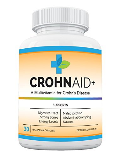 Crohnaid    All Natural Nutritional Supplement For Crohns Disease And Similar Ibd Sufferers