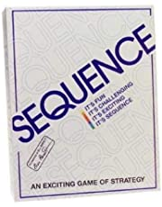 Sequence Strategy Game - White