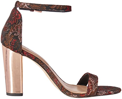Miscellaneous Dress Myly Women Sandal Aldo Bordo YxTRwYq