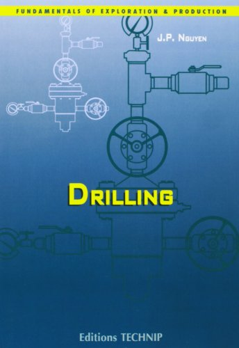 Drilling (Fundamentals of Exploration and Production)
