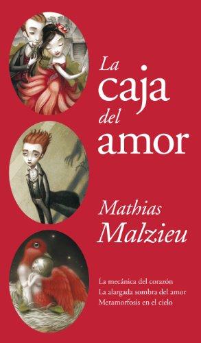 La caja del amor: La mecánica del corazón | La alargada sombra del amor |