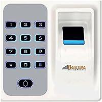 Realtime TD-1D Biometric attendance Machine