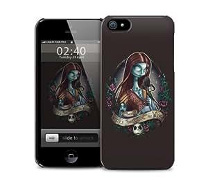 The Corpse Bride Tim Burton iPhone 5 / 5S protective case