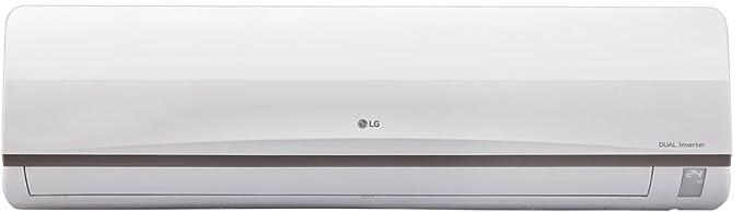 LG 1.5 Ton 3 Star Inverter Split AC (Copper, JS-Q18CPXD2, White)