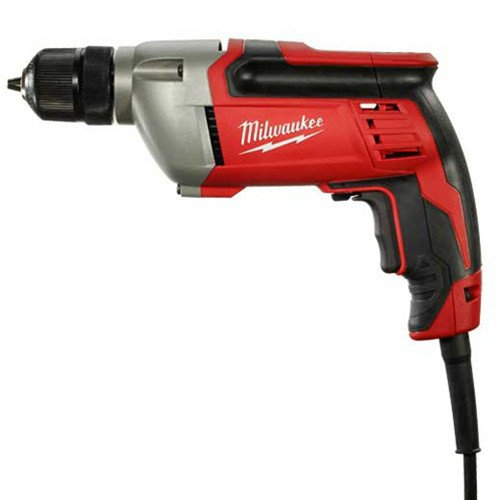 Factory Reconditioned Milwaukee 0240-80 3/8 in. Drill by Factory inc