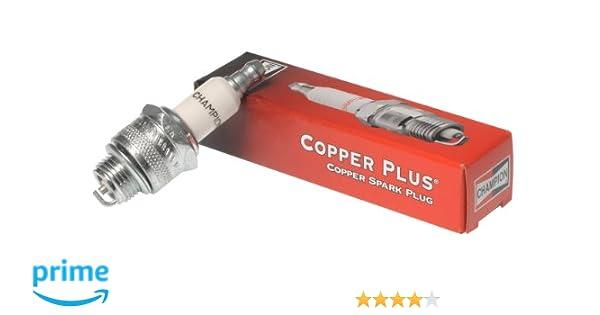 Pack of 1 Champion J11C Spark Plug 511