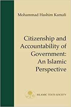 Ebooks Citizenship And Accountability Of Government: An Islamic Perspective Descargar PDF