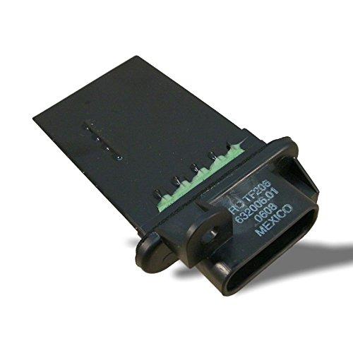 Alliance Freightliner 632004 04 Abp N83 321210 Blower Resistor Board Irc