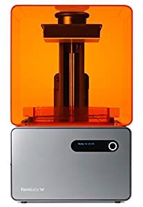 Formlabs Form 1+ Complete Package with Clear Resin by Formlabs