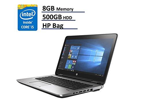 HP ProBook 640 G3 Business (pcm_2RA80UP#ABA_noStation)