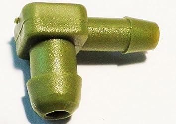 30//100-pack Irriline 2 Gallon per Hour Micro flapper emitter//dripper 30