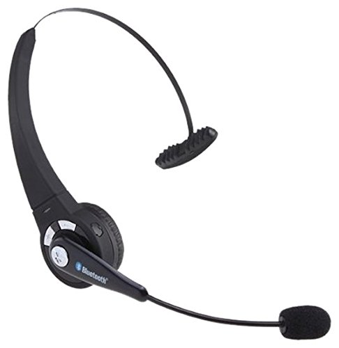 Generic Wireless Bluetooth Headphone Playstation